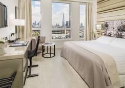 H10 ロンドン ウォータールー - ロンドン - 寝室