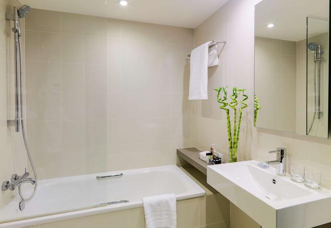 倫敦滑鐵盧H10酒店 - 倫敦 - 浴室