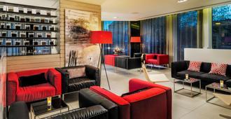 H10 London Waterloo - London - Lounge