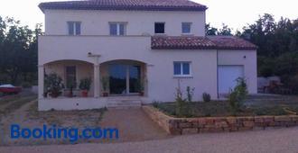 Le Jasmin - Montagnac-Montpezat - Building