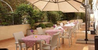 Hotel Villa Rosa - Rome - Extérieur