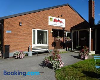 Ekbacken Vandrarhem - Katrineholm - Edificio