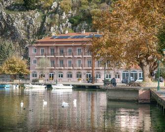 Hotel Kastoria - Kastoriá - Hotel amenity