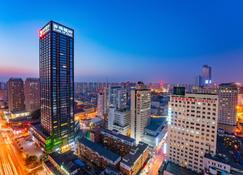 Le Méridien Shenyang, Heping - Shenyang - Vista del exterior