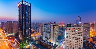 Le Méridien Shenyang, Heping - Shenyang - Outdoors view