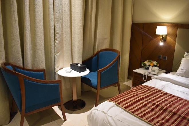 拉米皇宮酒店 - 麥納麥 - 麥納麥 - 臥室