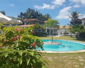 Hotel Cumbuco Praia - Cumbuco - Pool