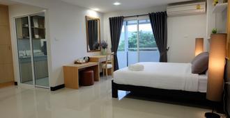 Wisdom Residence - Hat Yai - Bedroom