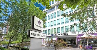 Park Regis Griffin Suites - Melbourne - Building
