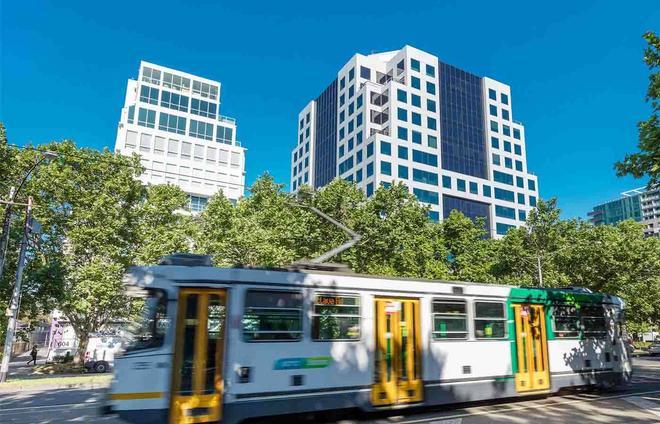 Park Regis Griffin Suites - Melbourne - Attractions