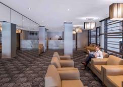 Park Regis Griffin Suites - Melbourne - Lobby