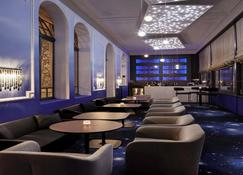 Hotel Royal St Georges Interlaken MGallery Hotel Collection - Interlaken - Restaurant