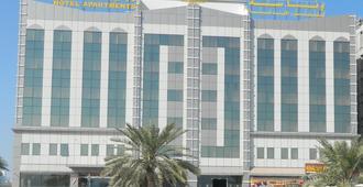 Wanasa Hotel Apartments - Muscat