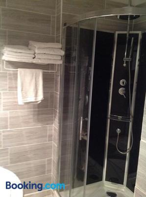 Attrap'Rêves - Aspres-sur-Buëch - Bathroom