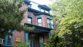 The Kalorama Guest House - Washington - Building