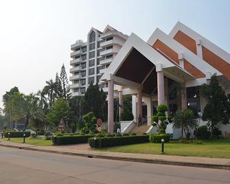 Rimpao Hotel - Kalasin - Building