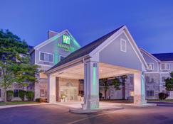 Holiday Inn Hotel & Suites-Milwaukee Airport, An Ihg Hotel - Милуоки - Здание