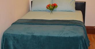 Williamsburg Hostel - ברוקלין - חדר שינה