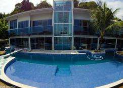 Residência Angra Deep Blue - Angra dos Reis - Piscina