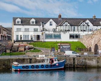 The Bamburgh Castle Inn - Seahouses