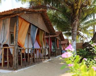 Go-Ym Resort - Arambol