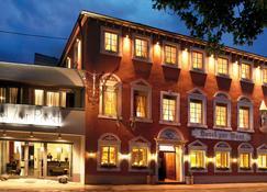 Hotel Zur Post - Trier - Building