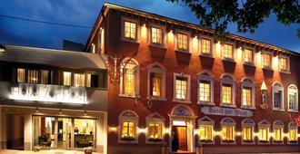 Hotel Zur Post Trier - Trier - Bygning