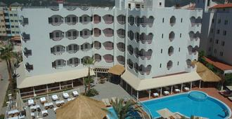 Hawaii Hotel - Marmaris - Edificio