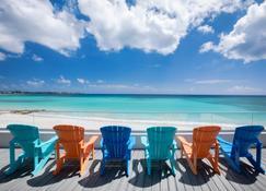 Sea Breeze Beach Hotel - Oistins - Strand