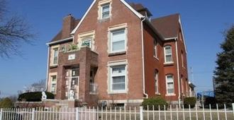 Central West End Bed And Breakfast - Saint Louis - Rakennus