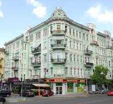 Mini-Hotel Maison Blanche Kyiv