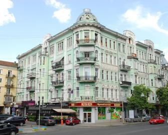 Mini-Hotel Maison Blanche Kyiv - Kyiv - Building