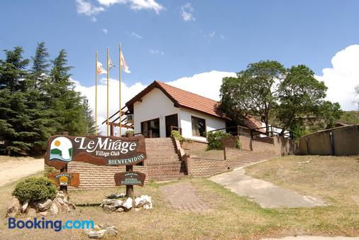 Le Mirage Village Club - Villa Carlos Paz - Building