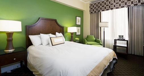 Chancellor Hotel On Union Square - San Francisco - Phòng ngủ
