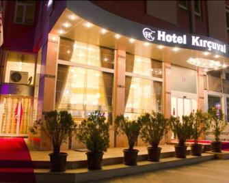Kircuval Hotel - Malatya - Building