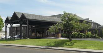 Best Western Pendleton Inn - Pendleton
