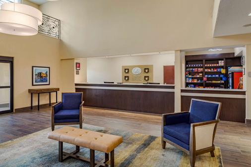 Comfort Suites Baytown - Baytown - Baari