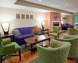 Holiday Inn Express Hotel & Suites Carneys Point, An Ihg Hotel - Carney's Point - Salónek
