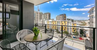 Nero Newstead - Brisbane - Balcony