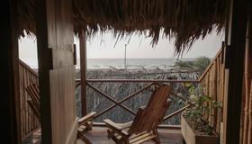 Posada Kalea - Cartagena de Indias - Balcón