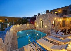 Roubeti Village - Mesaria - Pool