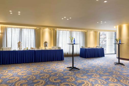 Wyndham Grand Athens - Athens - Banquet hall