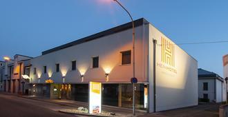 Heinhotel Vienna Airport - Schwechat