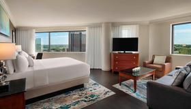 Delta Hotels by Marriott Richmond Downtown - Richmond - Bedroom