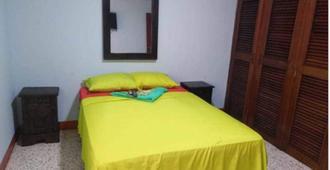 Hostal Ever Rose - Guatemala City - Bedroom