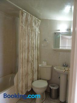 Holiday Suites Hotel And Beach - Jounieh - Bathroom