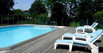 Résidence Thibaud - Toulouse - Pool
