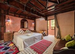 Riad Oussagou - Armd - Bedroom
