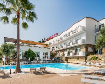 Hotel Moresco - Diano Marina