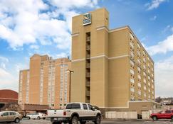 Quality Inn and Suites - Charleston - Gebäude